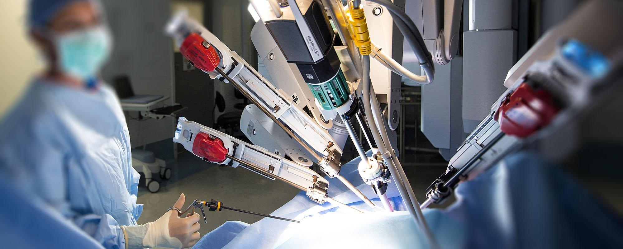 Ρομποτική ακρίβεια - ανθρώπινη δεξιοτεχνία